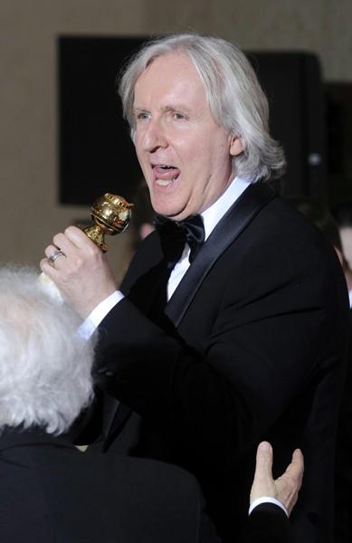 James Cameron è il miglior regista per Avatar ai 67° Golden Globes (2010)