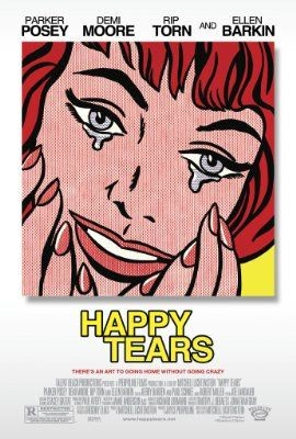 La locandina di Happy Tears