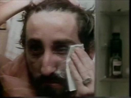 Frank Ripploh nel film Ai cessi in tassì (taxi zum klo, 1981) da lui diretto e interpretato
