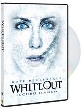 La copertina di Whiteout - Incubo bianco (dvd)