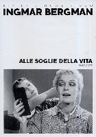 La copertina di Alle soglie della vita (dvd)
