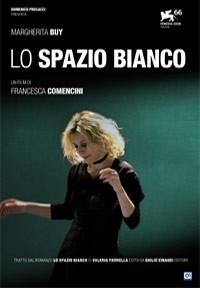 La copertina di Lo spazio bianco (dvd)