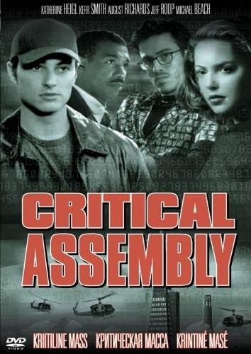 La locandina di Critical Assembly