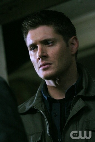 Supernatural: Jensen Ackles nell'episodio Back to the Future II