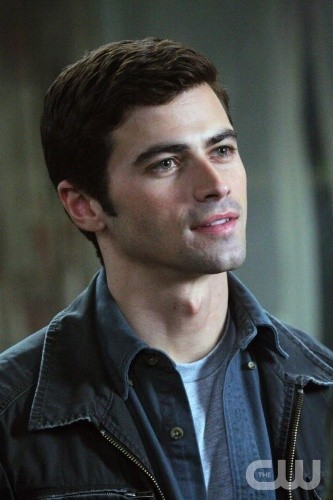 Supernatural: Matt Cohen nell'episodio Back to the Future II