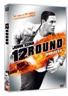 La copertina di 12 Round (dvd)