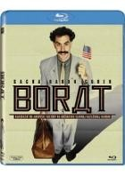 La copertina di Borat (blu-ray)