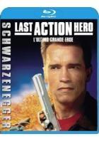 La copertina di Last Action Hero - L'ultimo grande eroe (blu-ray)