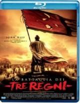 La copertina di Red Cliff Parte II - La battaglia finale Versione noleggio (blu-ray)