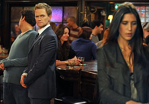 How I Met Your Mother: Neil Patrick Harris nell'episodio The Perfect Week