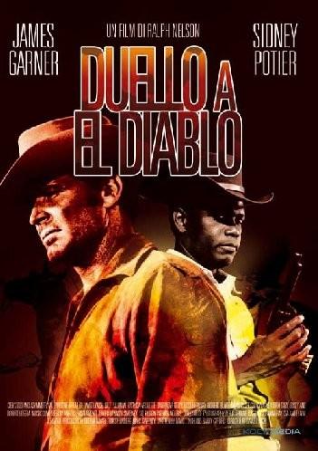 La locandina di Duello a El Diablo