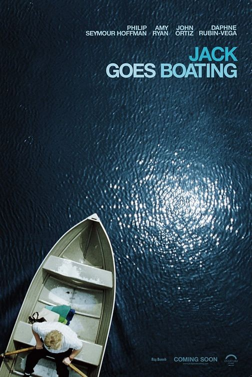 La locandina di Jack Goes Boating