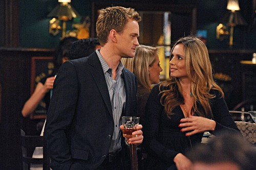 Neil Patrick Harris in un momento dell'episodio The Perfect Week di How I Met Your Mother