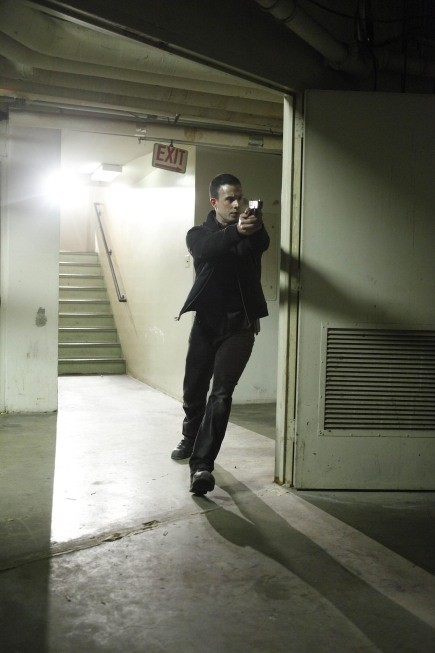 Freddie Prinze Jr. nell'episodio Day 8: 7:00 p.m.-8:00 p.m. di 24