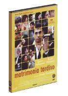 La copertina di Matrimonio tardivo (dvd)