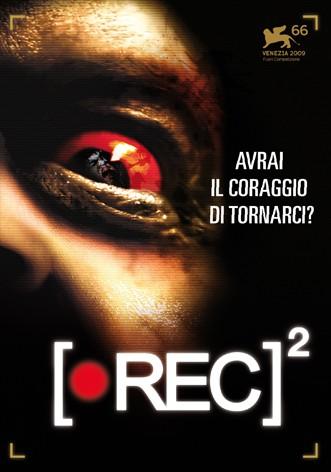La copertina di Rec 2 (dvd)