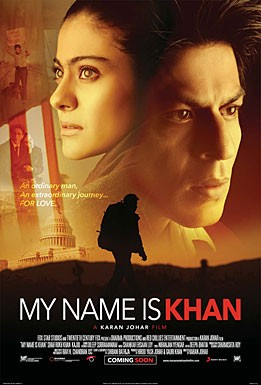 La locandina di My Name Is Khan