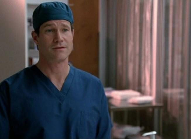 Nip/Tuck: Dylan Walsh nell'episodio Dan Daly