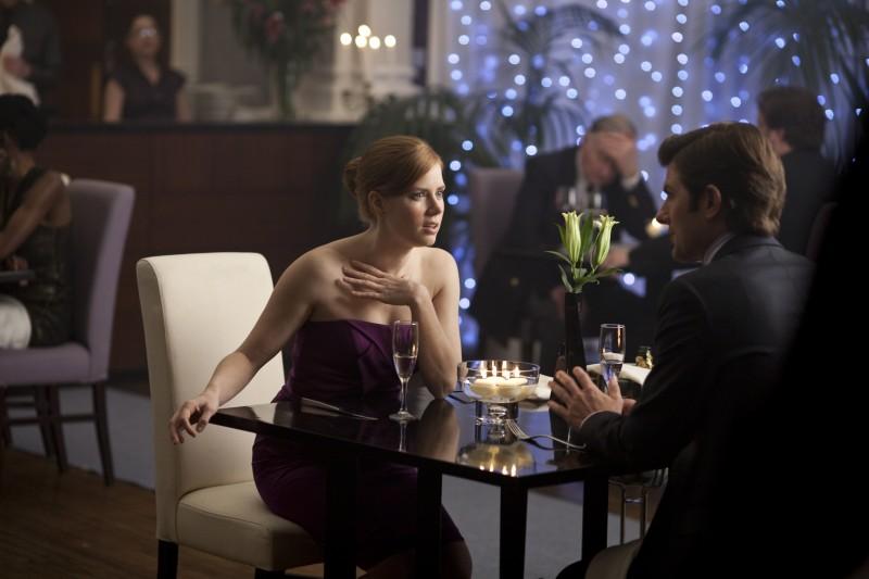 Amy Adams in una scena del film Leap Year