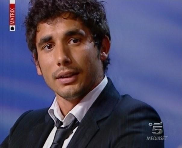 Ferdi Berisa, vincitore del GF9 a Matrix