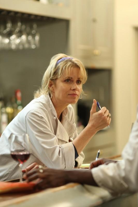 Treme: Kim Dickens nella nuova serie HBO