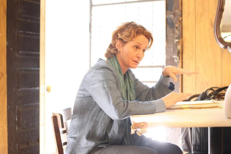 Treme: Melissa Leo nella nuova serie HBO