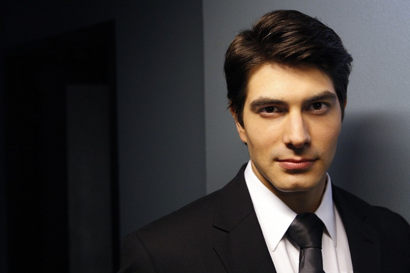 Daniel Shaw (guest star Brandon Routh) nell'episodio Chuck Vs. Operation Awesome