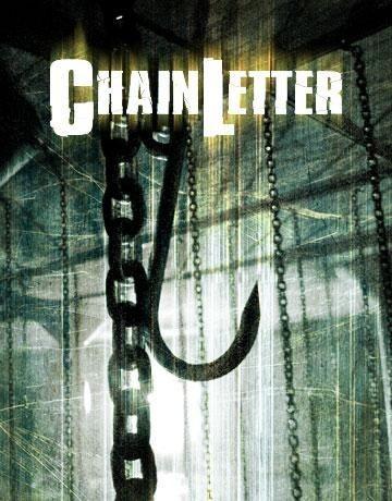 La locandina di Chain Letter