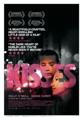 La locandina di Kisses