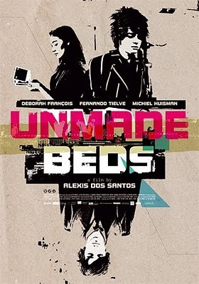 La locandina di Unmade Beds