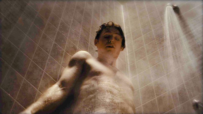 Marshall Allman in The Immaculate Conception of Little Dizzle