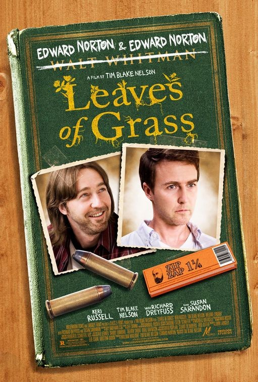 Nuovo poster per Leaves of Grass
