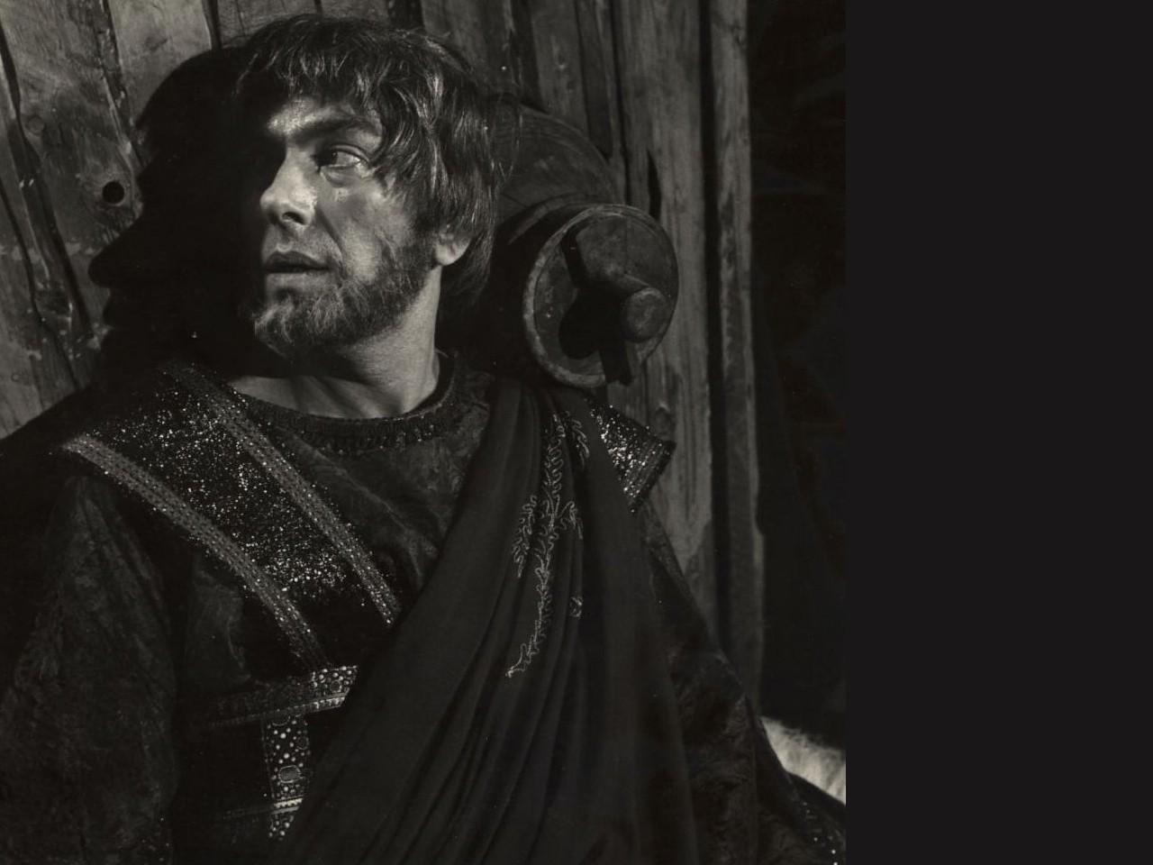Un wallpaper dell'attore Vittorio Ripamonti