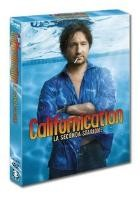 La copertina di Californication - Stagione 2 (dvd)