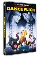 La copertina di Dance Flick (dvd)