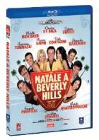 La copertina di Natale a Beverly Hills (blu-ray)