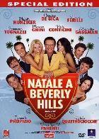 La copertina di Natale a Beverly Hills (dvd)