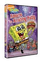 La copertina di SpongeBob - Amare un Krabby Patty (dvd)