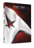 La copertina di Star Trek - La serie classica rimasterizzata - Stagione 3 (dvd)