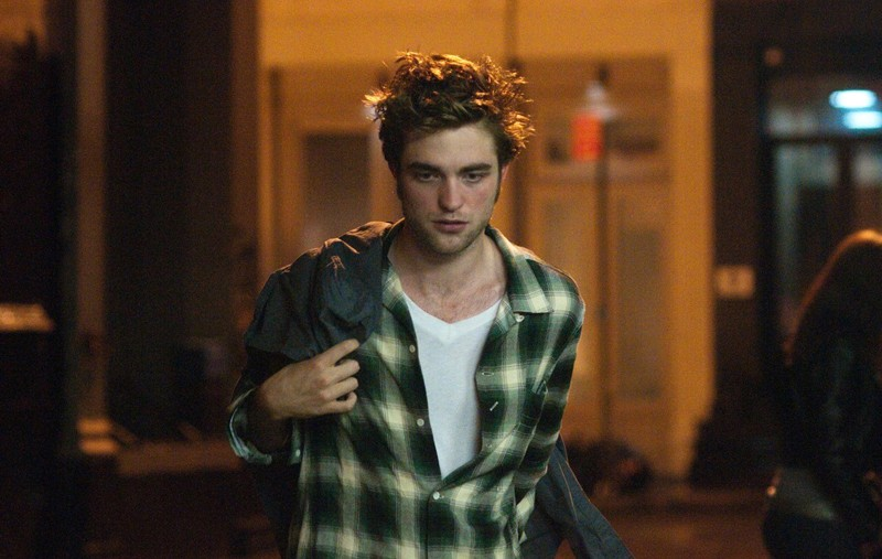 Robert Pattinson per il film Remember Me