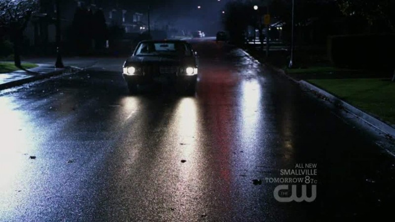 Supernatural: una foto dall'episodio Swap Meat