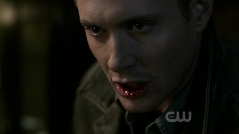 Supernatural: una scena dell'episodio Swap Meat