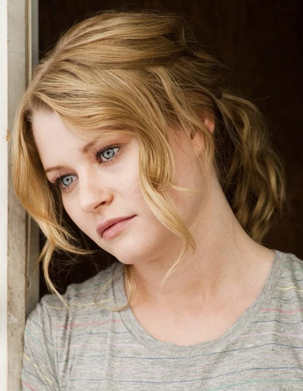 Un'immagine di Emilie de Ravin tratta dal film Remember Me