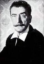 Una foto di Mario Bava