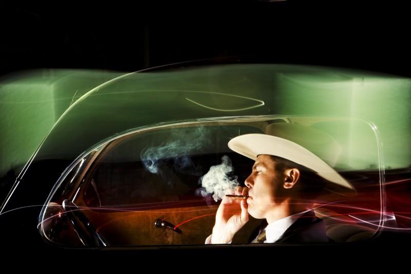 Casey Affleck nel film The Killer Inside Me di Michael Winterbottom