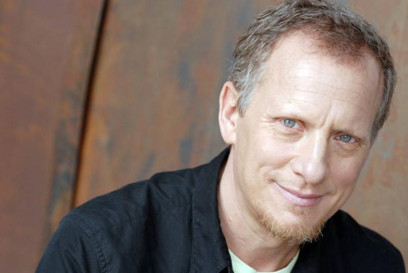 Il regista Rob Epstein