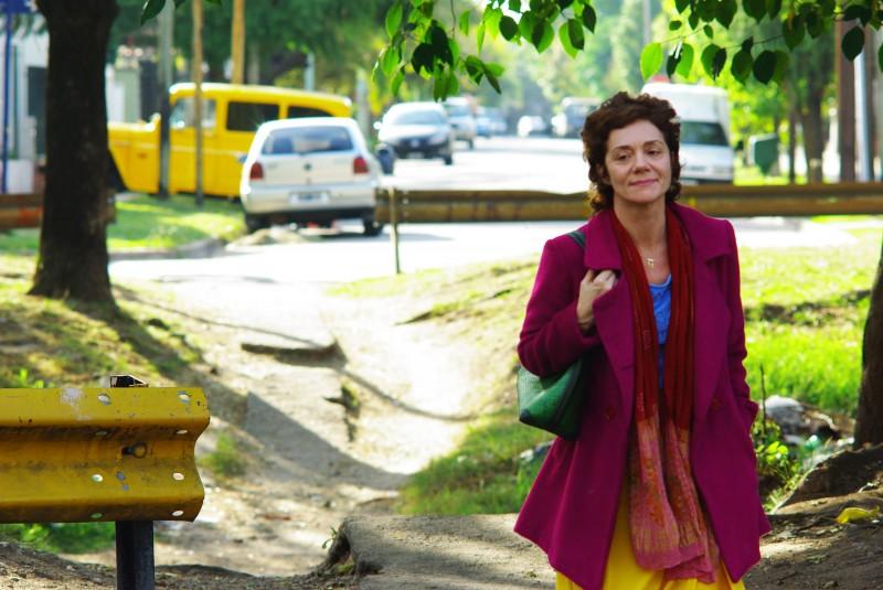 Maria Onetto nel film Puzzle (Rompecabezas)