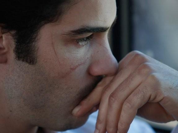 Tahar Rahim, il protagonista solo e coraggioso del film Il profeta (2009)