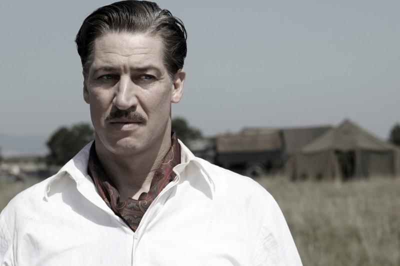 Tobias Moretti nel film Jud Süß