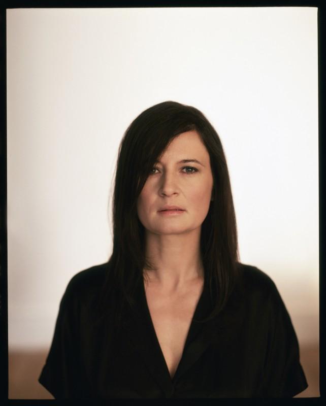 Una foto della regista danese Pernille Fischer Christensen